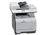 HP Color LaserJet CM2320fxi Multifunction Printer