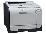 HP Color LaserJet CP2025 Printer