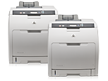 HP Color LaserJet 3600 Printer