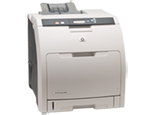 HP Color LaserJet 3800n Printer