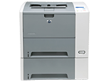 HP LaserJet P3005x Printer