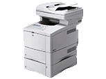 HP LaserJet 4101 MFP Printer