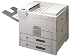 HP LaserJet 8150 N Printer