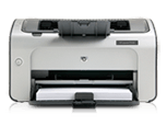 HP LaserJet P1008 Printer
