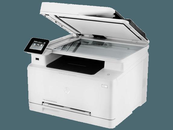 پرینتر چندکاره لیزری HP LaserJet M277n