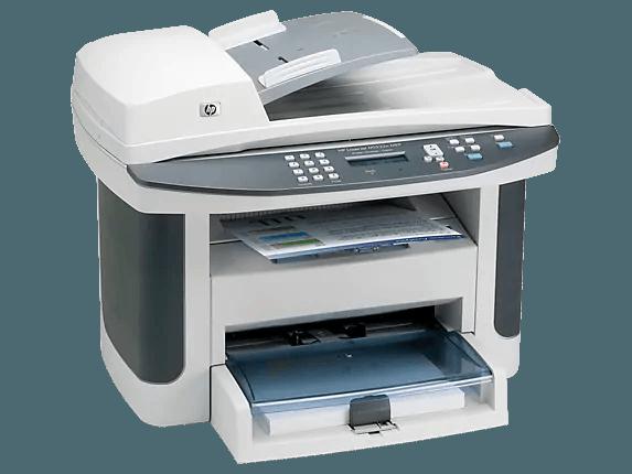 پرینتر لیزری HP 3390