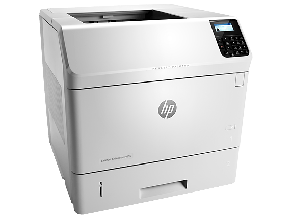 پرینتر لیزری LaserJet Enterprise M605n