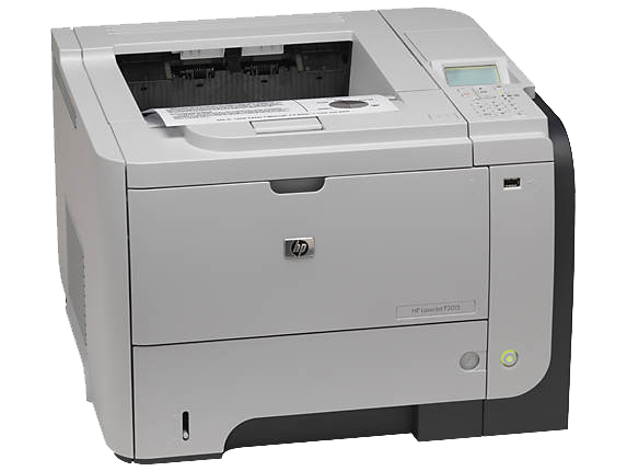 پرینتر لیزری LaserJet Enterprise P3015n