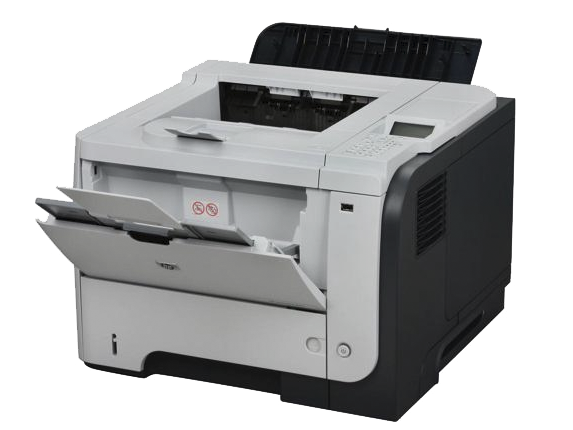 پرینتر لیزری LaserJet Enterprise P3015dn