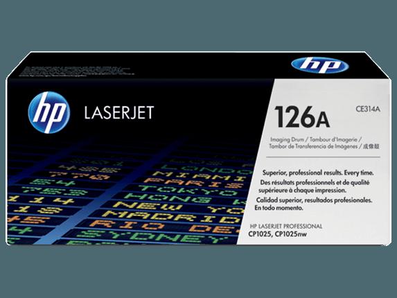 ایمیج درام HP 126A